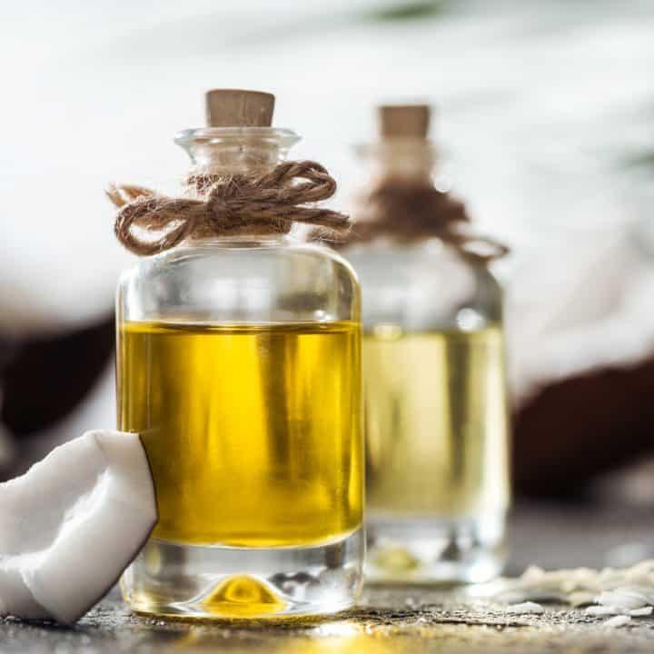 Oil Cleansing Method