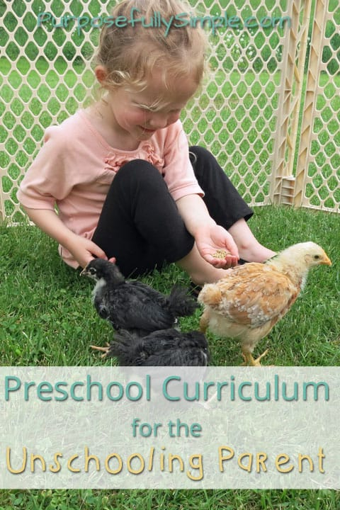 Building your own preschool curriculum is simple and easy. Find out how I facilitate hands on learning everyday. No worksheets or sitting still!