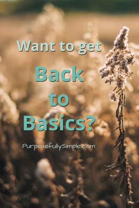 Back-to-Basics-Living-Bundle